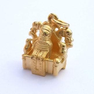 Odin-Guld
