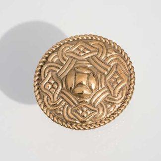 Graabrodrebcroche-bronze